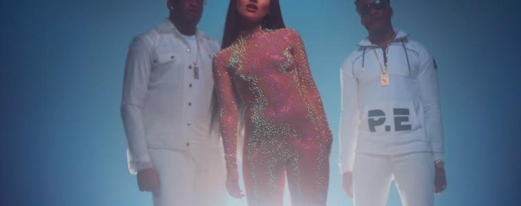 "Taya Feat. Lotto Boyzz ""Skin"" Video"