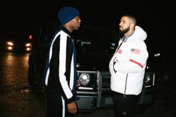 BlocBoy JB & Drake
