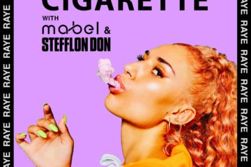 Stefflon Don Mabel Raye