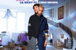 """Lil Dicky Feat. Chris Brown """"Freaky Friday"""""""