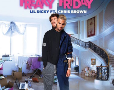 "Lil Dicky Feat. Chris Brown ""Freaky Friday"""