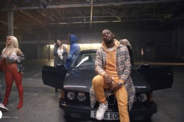 "Yxng Bane ""Vroom"" Video"