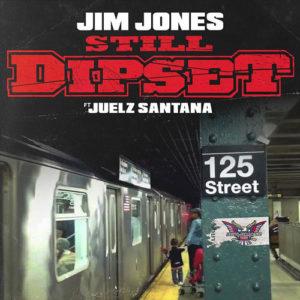 Jim Jones – Still Dipset Feat. Juelz Santana [New Song]