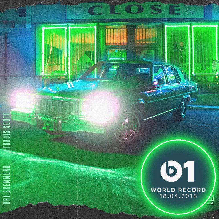 """Rae Sremmurd Feat. Travi$ Scott """"Close"""" Video"""