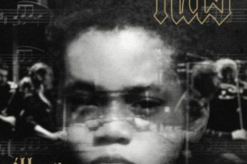 Stream Nas' Live Version of 'Illmatic' Featuring the National Symphony Orchestra