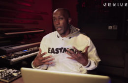 "Dame Grease Breaks Down the Making of DMX's ""Get At Me Dog"""