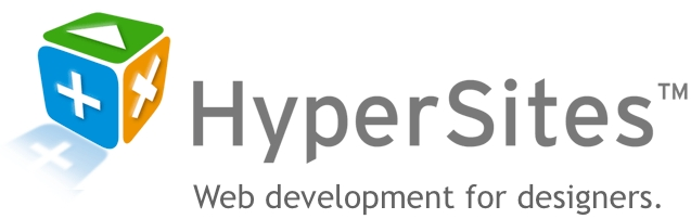 HyperSites Web Development for Designers