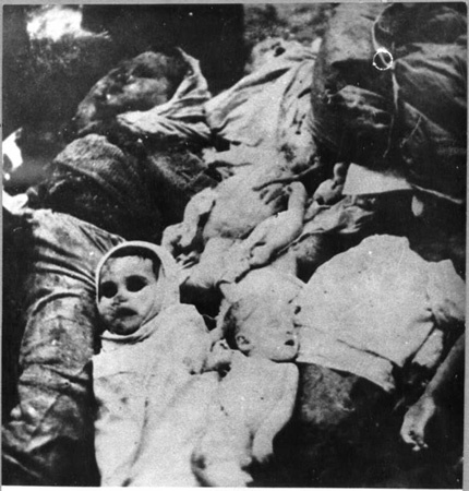 Holocaust-victims