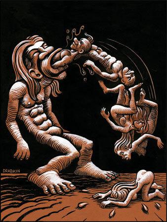Cronus God Of Titans To cronos as the god s cupCronus Titan
