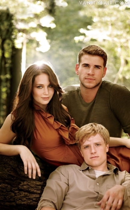 Katniss Peeta And Gale Up Fanfiction full movies online