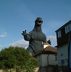 Godzilla