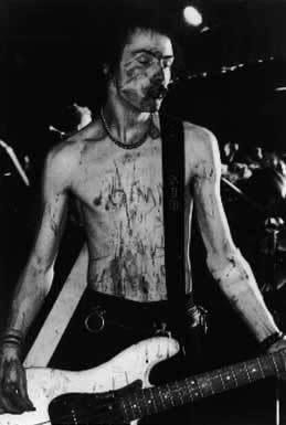 Sid-vicious