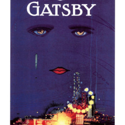 the role of materialism in the great gatsby by f scott fitzgerald The great gatsby, f scott fitzgerald's third book discuss the role of honesty in the great gatsby his summer that year nudged him in the directions of such themes as materialism, adultery, murder and life.