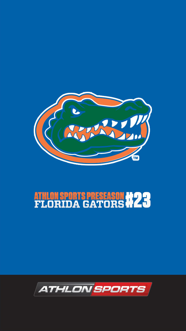 2014 College Football Rankings 23 Florida Gators