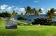 Kaka'ako Waterfront Park. Oahu, HI
