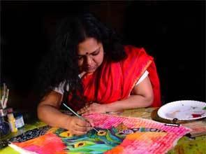 Pragati Sharma Mohanty - Artwork 2