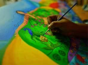 Pragati Sharma Mohanty - Artwork 3