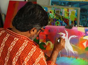 Madan Lal - Artwork 3