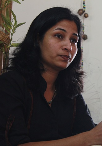 Artist - Deepa Vedpathak