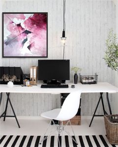 Working in Style! - Artwork for Office Walls