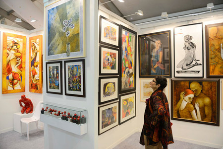 painting-exhibitions-india