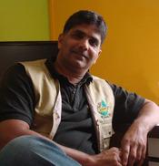 Gajanan Kashalkar