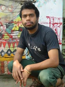 Abhijit  Halder