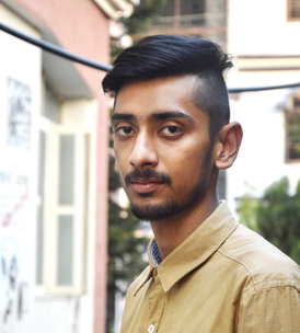 Agnimitra Das