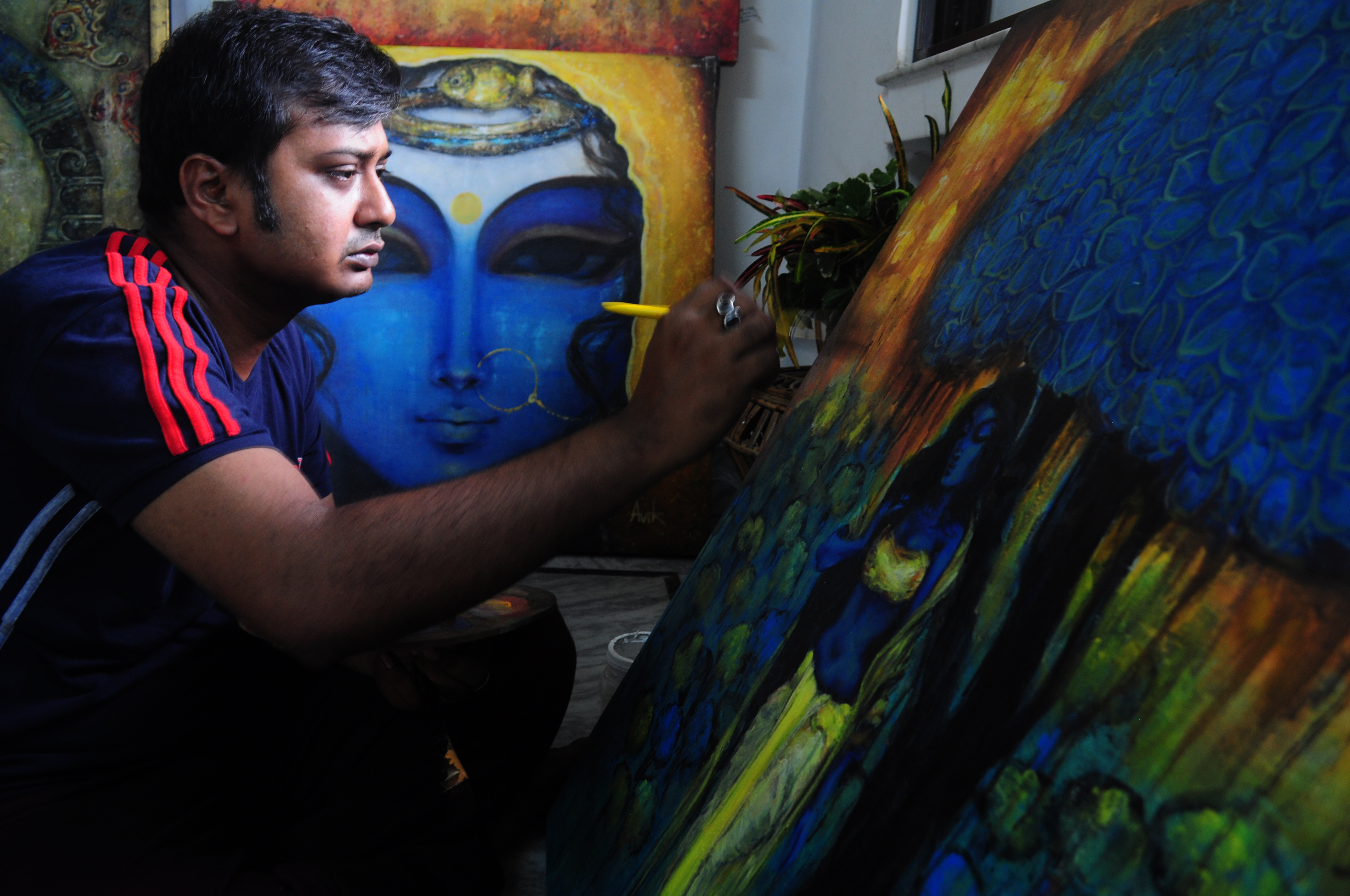 Avik Chakraborty
