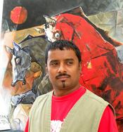 Dinkar Jadhav