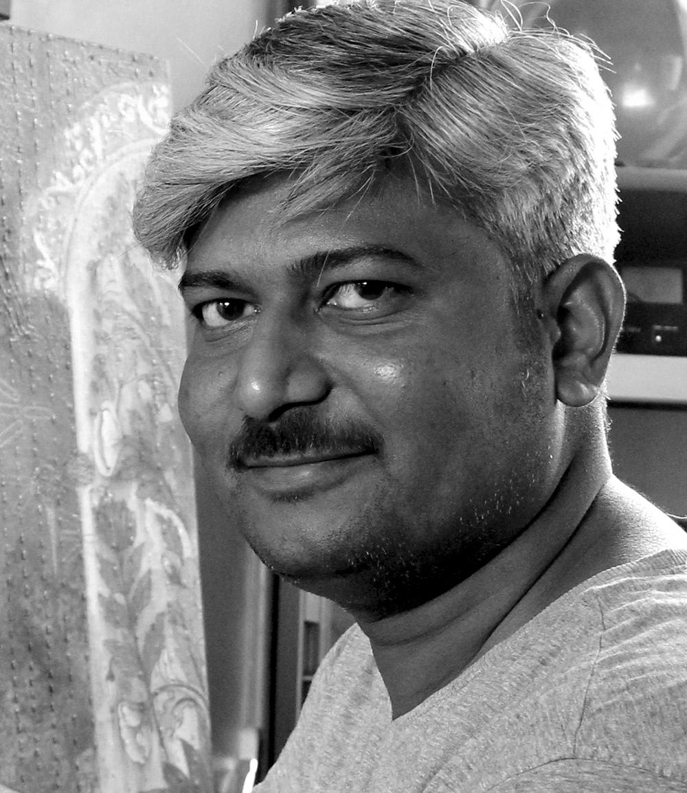 Ramchandra Kharatmal