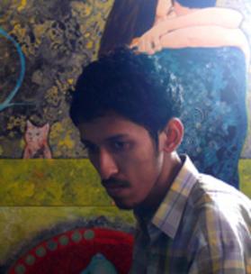 Abhisek Dey
