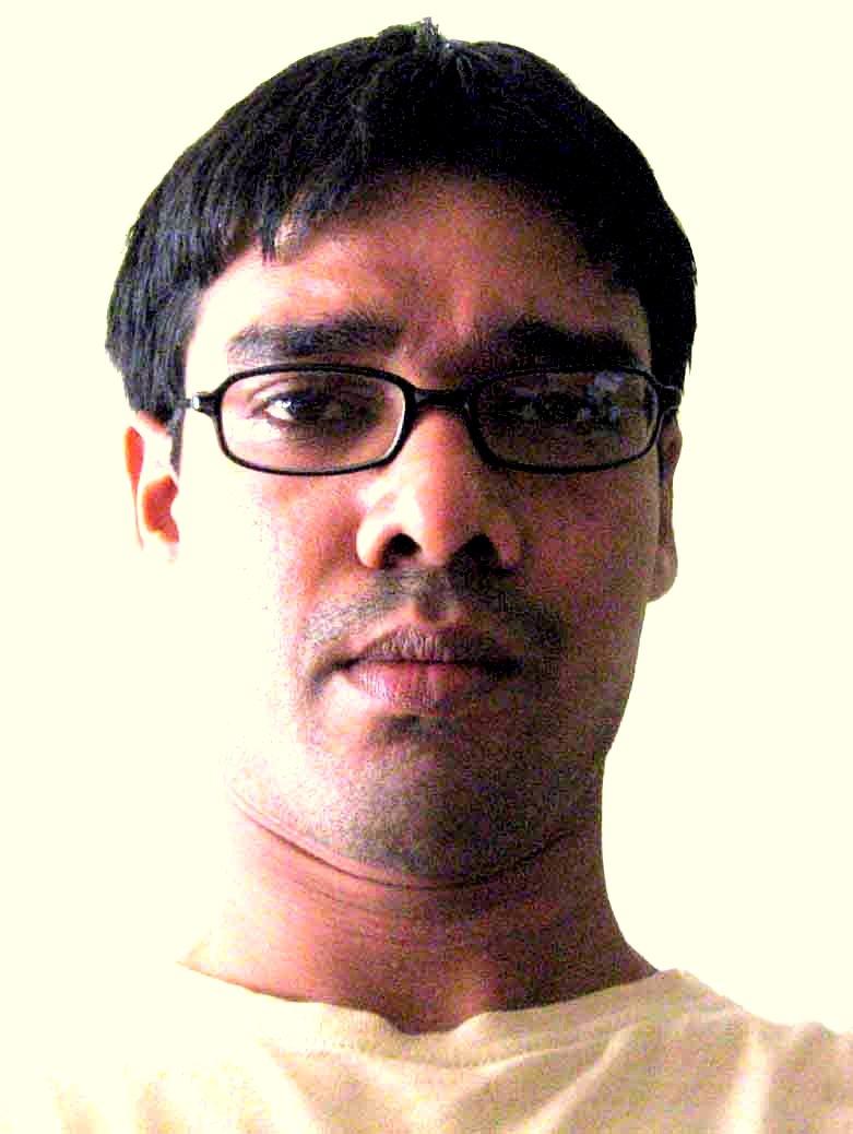 Abhijit Pawaskar