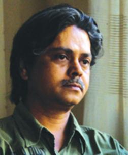 Aaloek Sharma