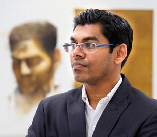 Aditya Shirke