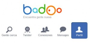 Multilogs en Badoo