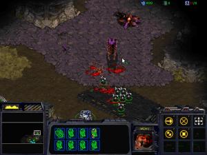 G1_StarCraft