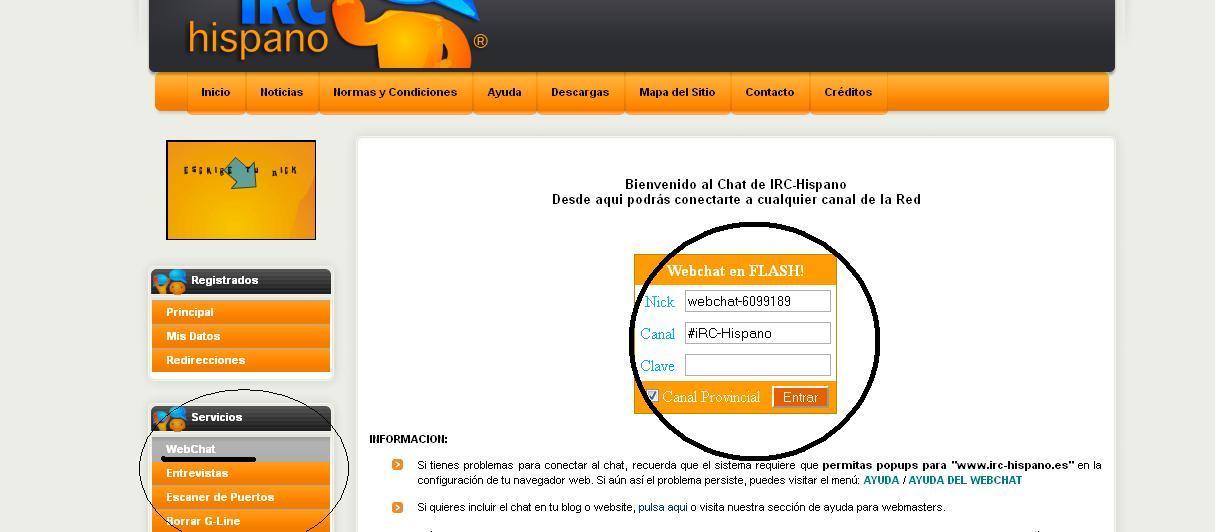 chat gratis sin registro