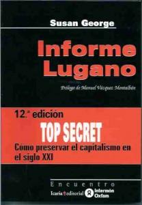el informe lugano