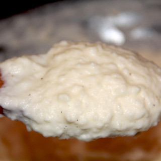 Creamy Mashed Potatoes — creamy, buttery, old-fashioned comfort food at its best!