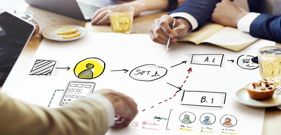 Manual de boas práticas de gestão de projetos