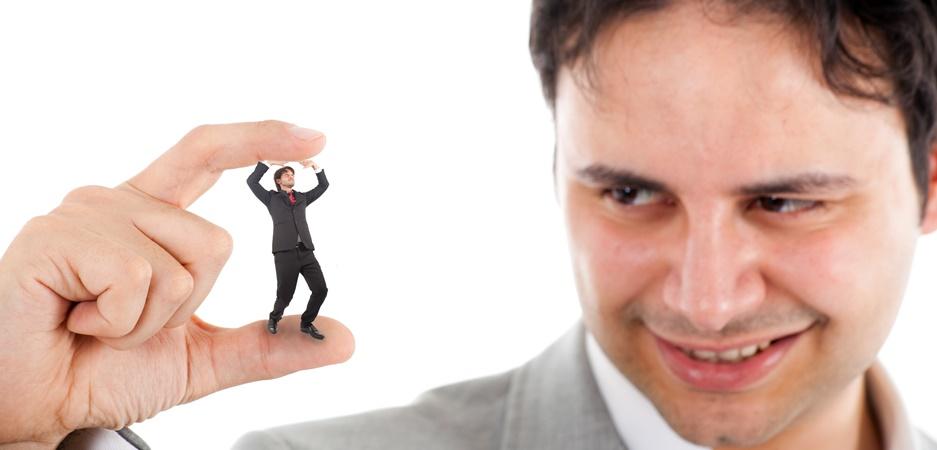 Saiba como lidar com pessoas arrogantes no trabalho