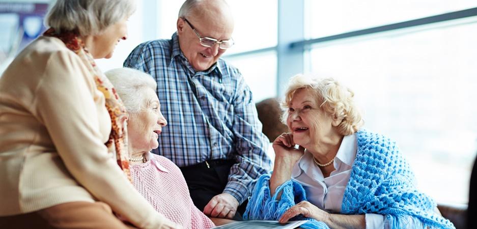 Conheça 3 dinâmicas para aplicar em um grupo de idosos
