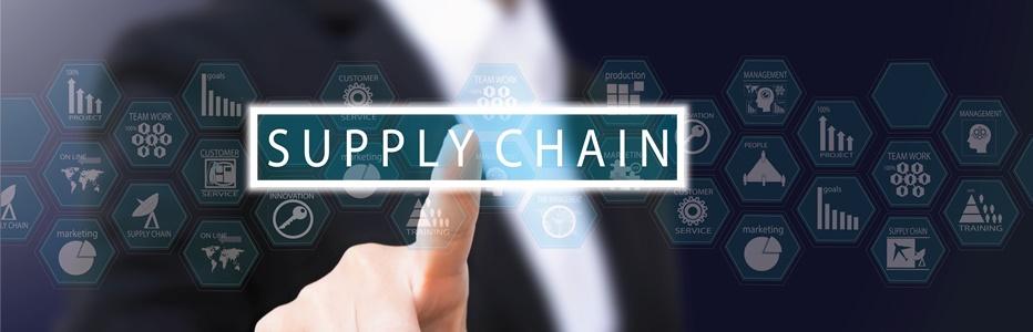 supply chain ou cadeia de suprimentos