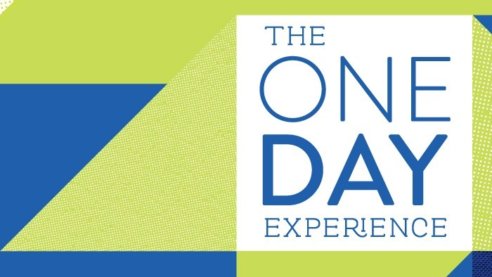 The OneDay Experience