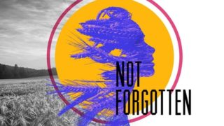 Not Forgotten Web Teaser