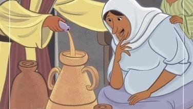 13 1 Elijah The Widow