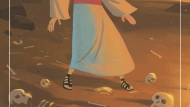 15 6 Ezekiel Gave Hope