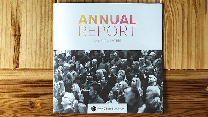 Annual Report 2018 Cover Compressor