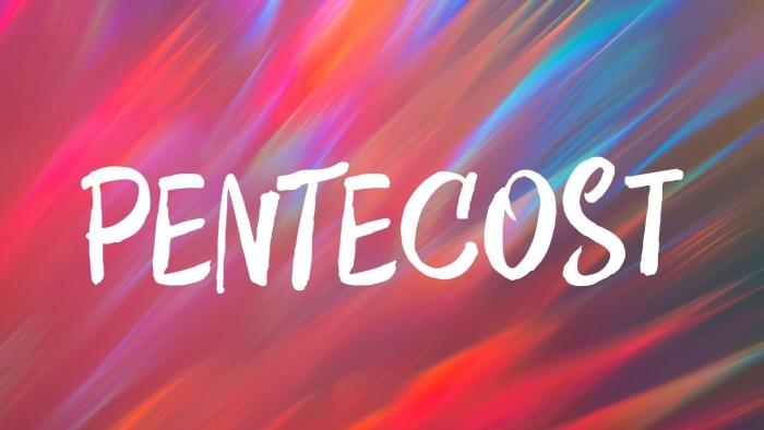 Pentecost 2017 Compressor